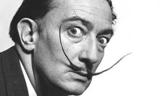 Világhírű művészek alkotásai Nagyváradon: Dalí, Chagall és Giorgio de Chirico bibliai témájú műveiből nyílik kiállítás