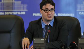 Nem került be a diszkriminációellenes tanácsba Dan Tanasă