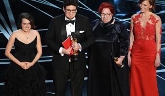 Ismét magyar Oscar-díj