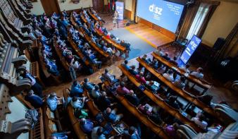 Digitális Székelyföldet építenek: idén a mesterséges intelligencia kerül középpontba