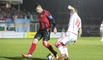Leküzdötte a Dinamót és kupa-negyeddöntős az FK Csíkszereda