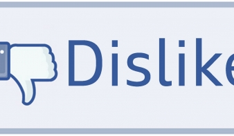 "Zuckerberg bejelentette, hogy jön a ""nem tetszik"" gomb Facebookra"