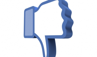 Jöhet a diszlájk a Facebookra, de nem úgy