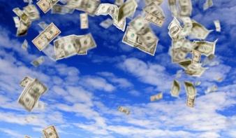 A 62 leggazdagabb ember vagyona akkora, mint a világ szegényebb felének