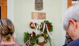 Domokos Géza emlékezete