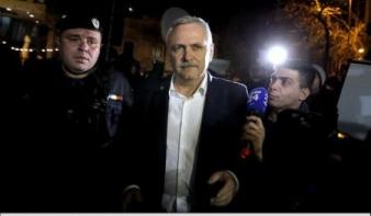 A DNA ügyészei zárolták Liviu Dragnea ingó és ingatlan vagyonát