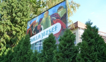 Vasárnapig látogatható a BALLA JÓZSEF emlékkiállítás