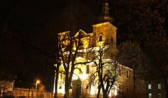 Egyházi, közösségi és kulturális programok Nagybányán