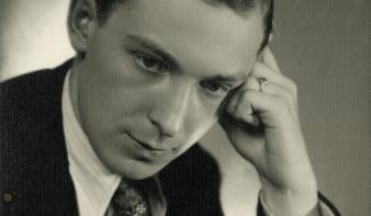 80 éve hunyt el Dsida Jenő