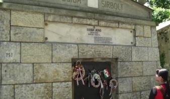 Megmentenék a kolozsvári Házsongárdi temetőt