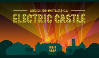 Megnyíltak az Electric Castle kapui
