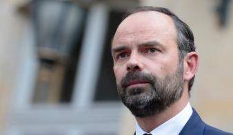 Le Havre polgármestere lett az új francia miniszterelnök