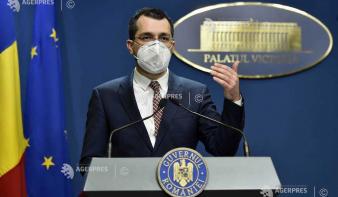 Egészségügyi miniszter: Kórházat kell építeni Bukarestben, Temesváron, Brassóban és Nagyszebenben