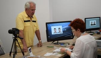 Kétnyelvű egységes ügyintéző iroda nyílt Szatmárnémetiben
