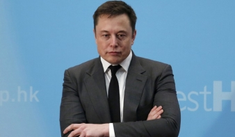 Lemond Elon Musk a Tesla elnöki tisztségéről