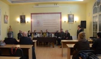 Az EME legújabb könyveit ismertették Kolozsváron