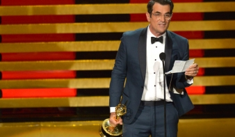 Átadták az idei Emmy-díjakat