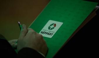 Négy kihívója is akadt Szilágyi Zsoltnak az EMNP tisztújító kongresszusán