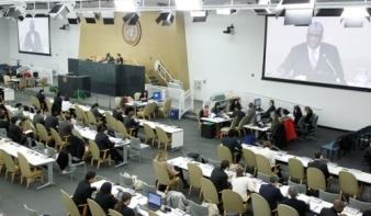 ENSZ: törvénytelen a Krím annektálása
