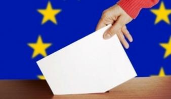 Vasárnap lesz az EP-voksolás Romániában
