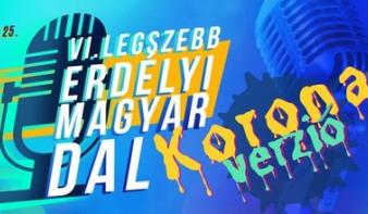Hatodjára is keresik Erdély legszebb magyar dalát