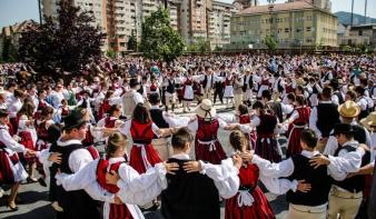 A székelység a magyar nemzet része