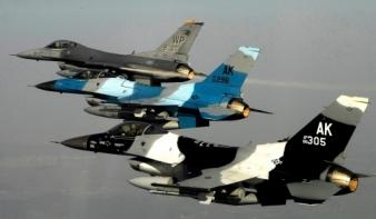 Harci repülőgépek érkeznek hadgyakorlatra Romániába
