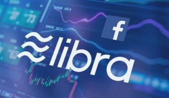 Kilőtt a kriptovaluták árfolyama a Facebook Libra miatt