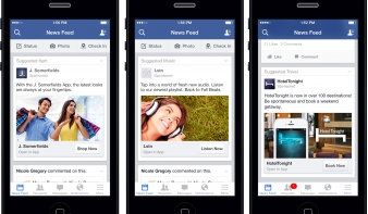 Nem állnak le: idén megfullad a mobilunk a Facebooktól