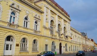 Magyar tagozat beindítását fontolgatja a nagyváradi egyetem orvosi kara