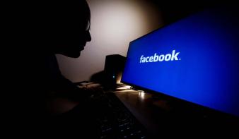 Berlin hadat üzent a Facebooknak