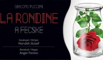 A fecske: ritka Puccinit mutat be a Kolozsvári Magyar Opera