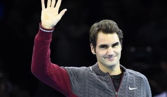 Federert legyőzte a fájdalom, visszalépett a vb-döntőtől