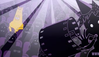 Filmtettfeszt – nagybányai vetítések