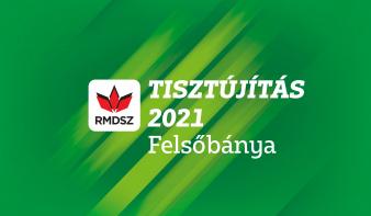 Tisztújítás 2021 - felsőbányai jelöltek