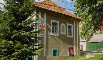 A felsőbányai Bodnár Gáspár könyvtár várja olvasóit