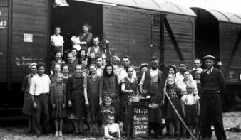 Hetven éve kezdődött meg a felvidéki magyarok kitelepítése