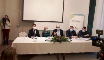 Hargita megyei beruházásokat kerestek fel és újabb fejlesztéseket ígértek az RMDSZ miniszterei