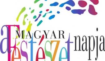 Csaknem 300 művész munkái a Magyar Festészet Napján