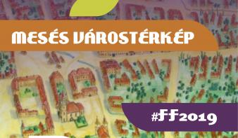 FF2019: Mesés várostérkép