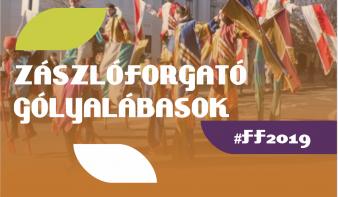 FF2019: Kiemelt családi és gyermekprogramok a Főtér Fesztiválon