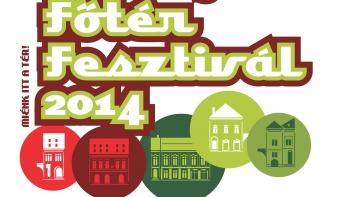 Főtér Fesztivál 2014 - Támogatási kérelem