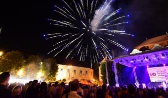 A Főtér Fesztivál 10 éve