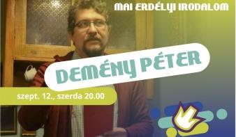FF2018: Demény Péter a Nagybányai Magyar Napokon