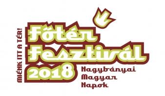 A Főtér Fesztivál 2018 idén is progamajánlási akciót hirdet