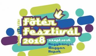 Főtér Fesztivál 2018