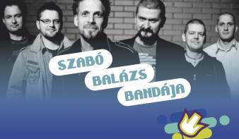 FF2018: Szabó Balázs Bandája a Főtér Fesztiválon