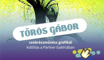 FF2018: Tőrös Gábor szobrászművész grafikái