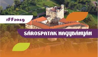 FF2019: Sárospatak Nagybányán - PROGRAM