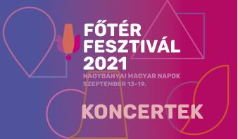 FF2021 - koncertek